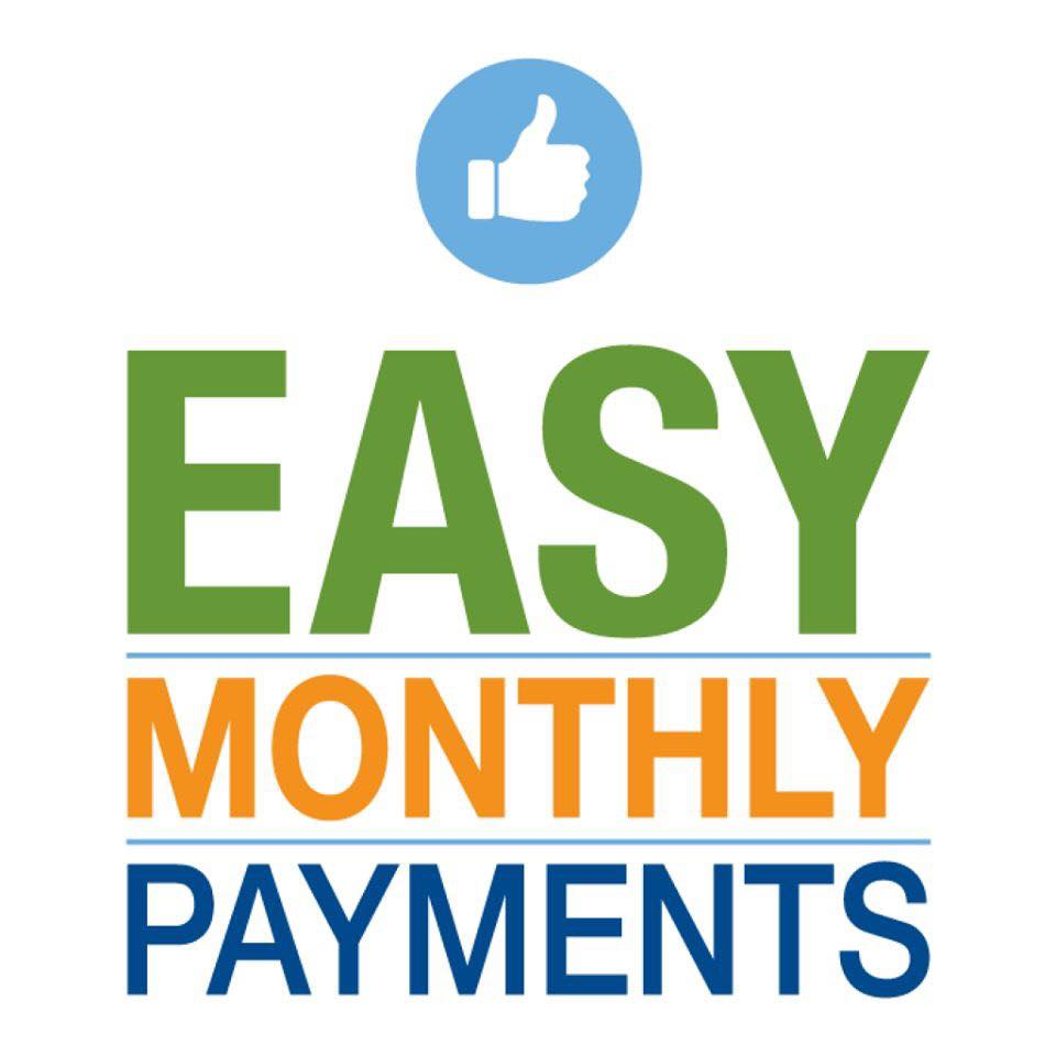 Technogeek Easy Pay Monthly Service Payments