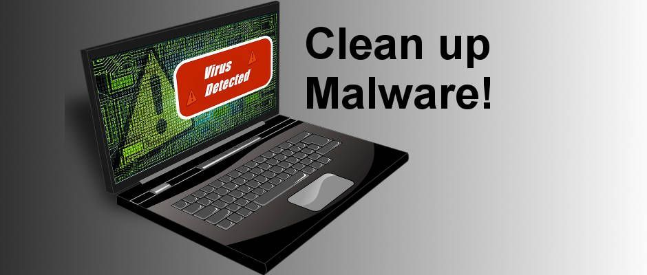 MALWARE CLEAN SERVICES