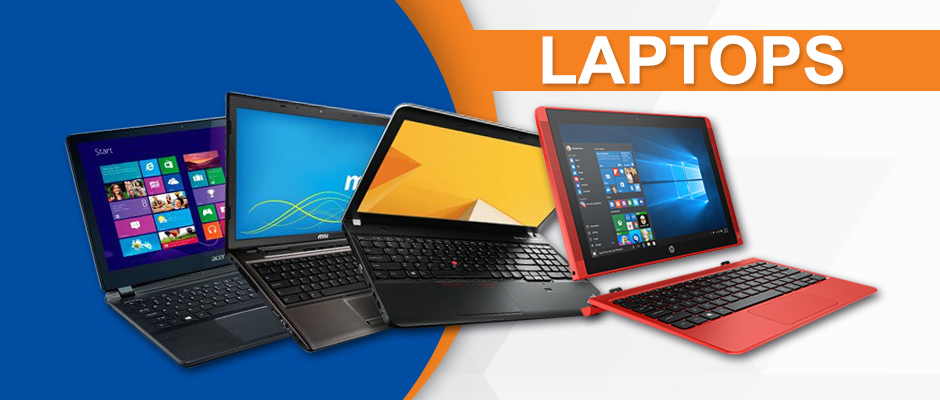 Laptop Sales